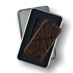 SlamDunk iPhone 6/6s Leather Case