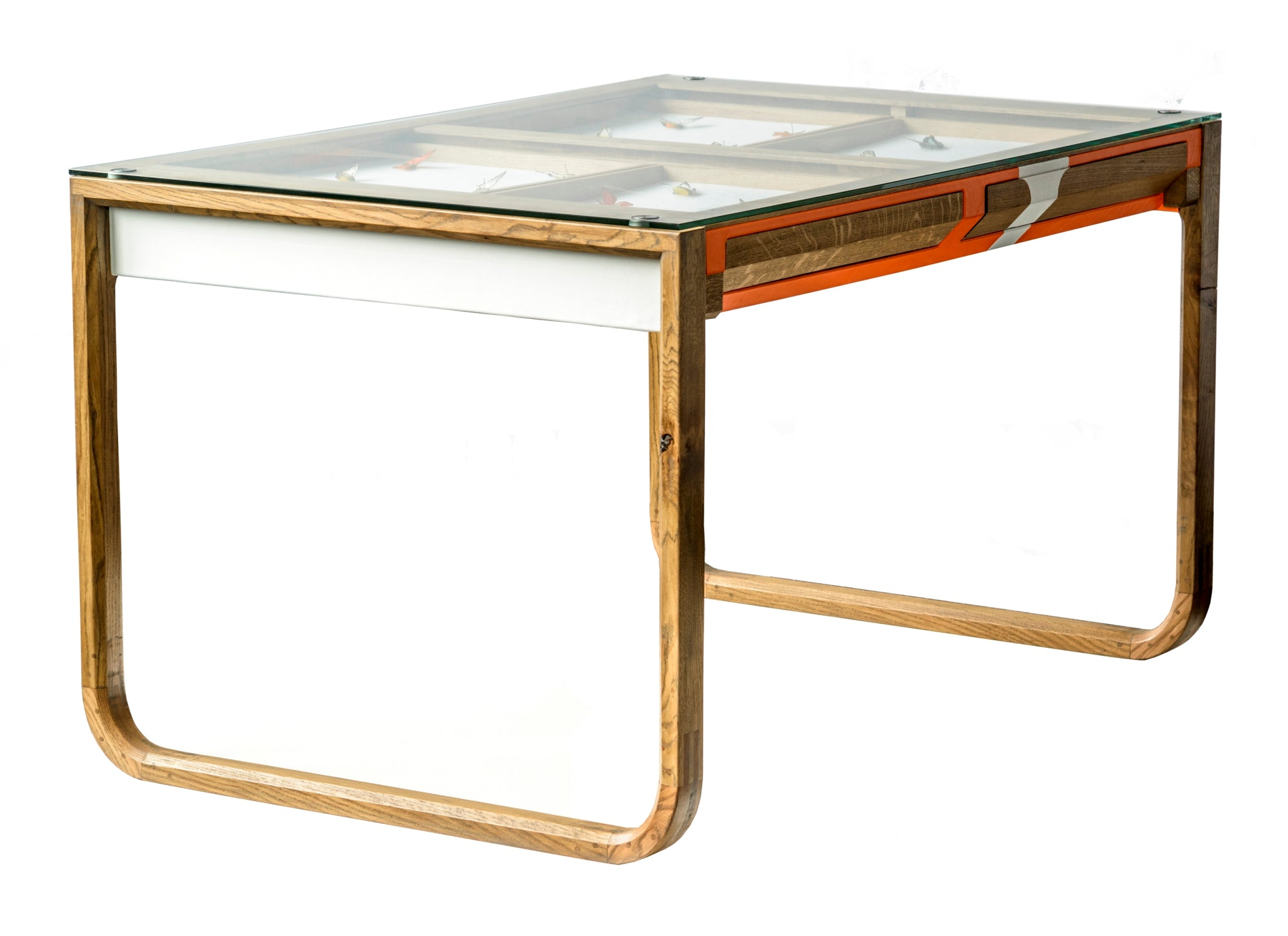 Designer dining table (Curatorial)
