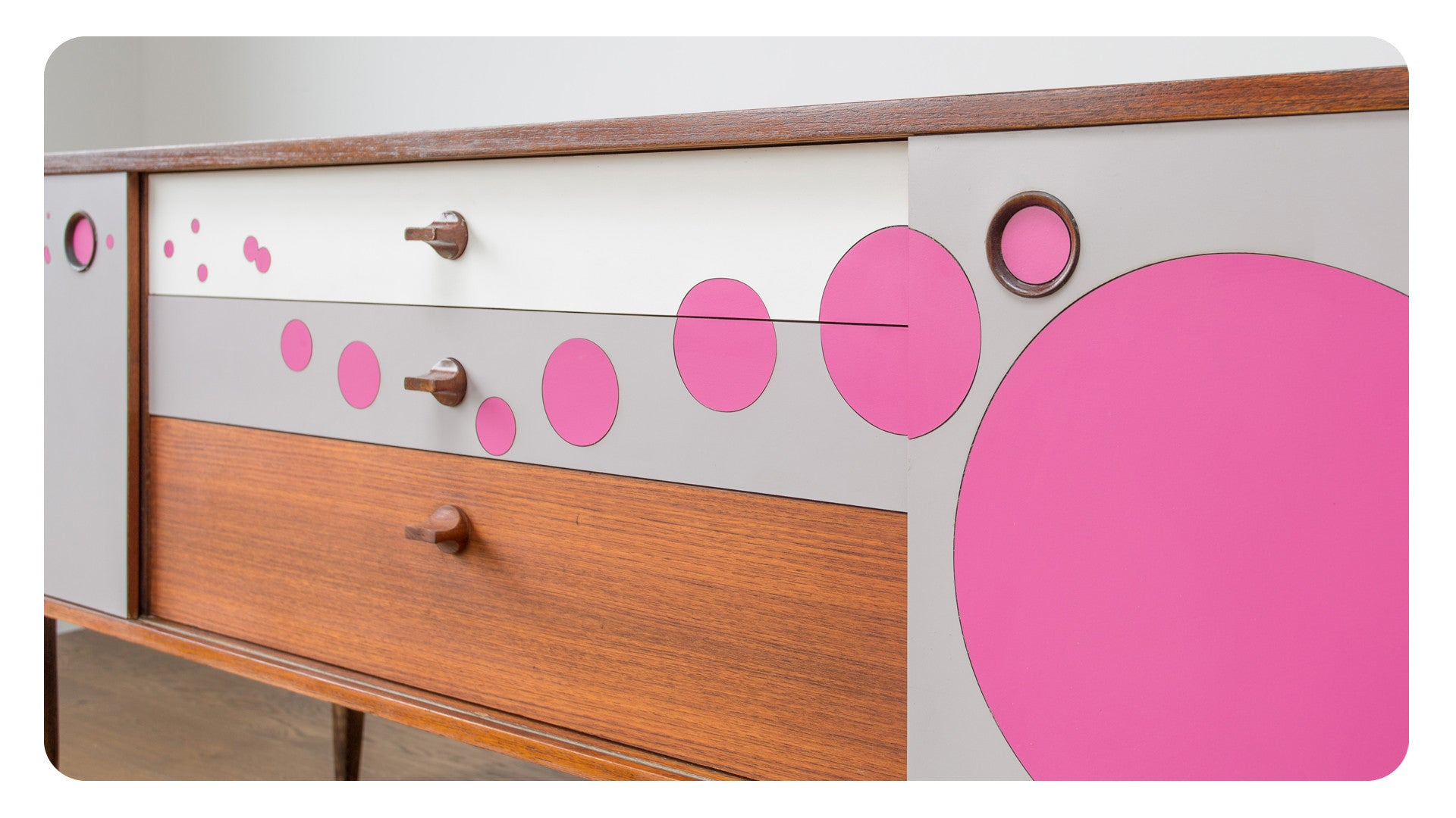 The Boy & The Bubble Avalon Sideboard