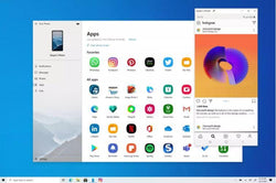 From this week, Windows 10 users can run Android apps on a PC