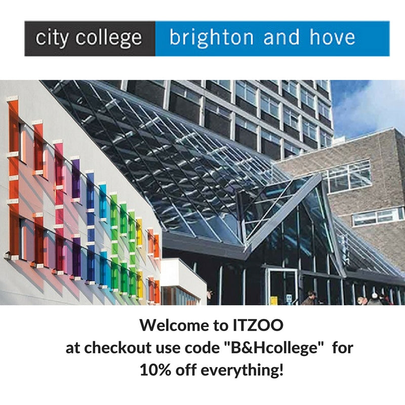 Building - City College Brighton & Hove
