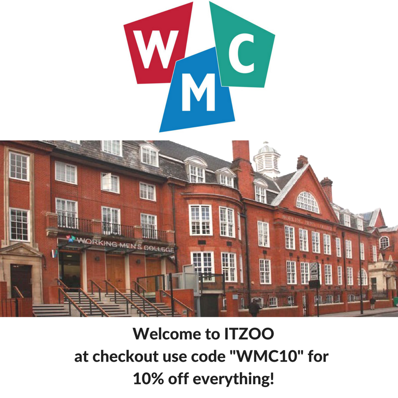 Advertisement - WMC – The Camden College