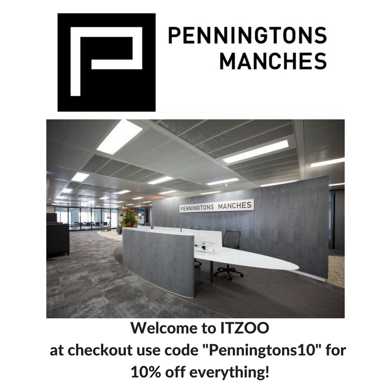 Indoors - Penningtons Manches