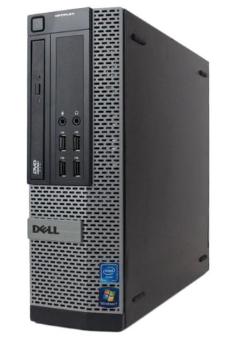 Refurbished Dell PC from Itzoo