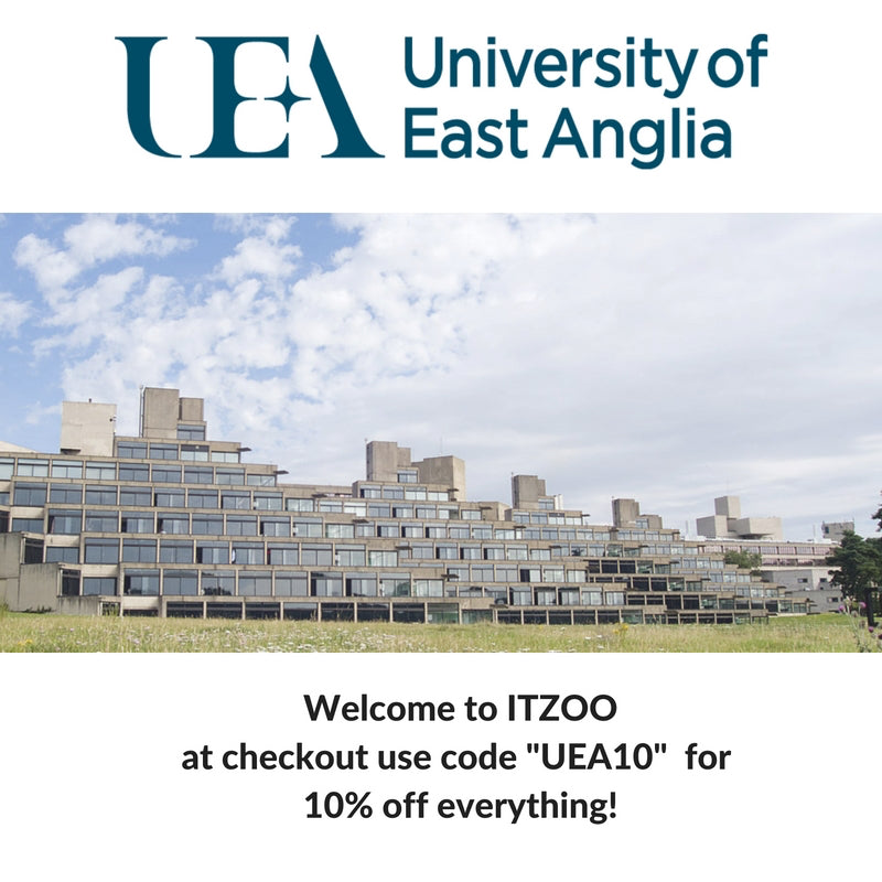 Building - University of East Anglia