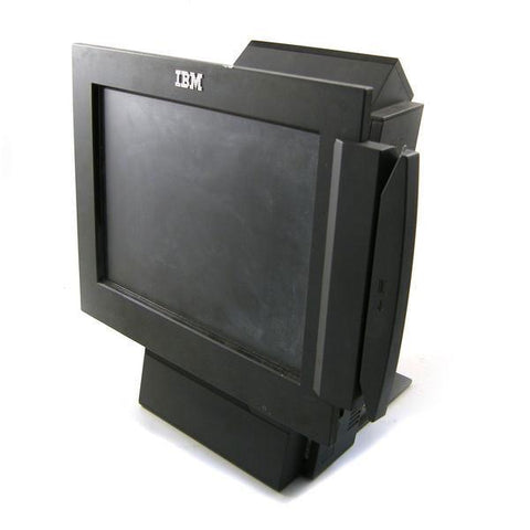 IBM SurePOS 500 Series epos / pos parts available refurbished from ITZOO.