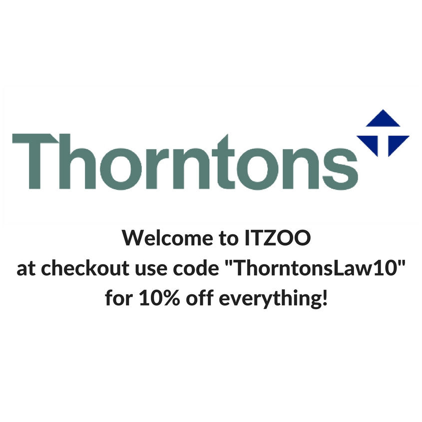 Text - Thorntons Law