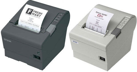 tm-t88v refurbished epo pos parts and printers
