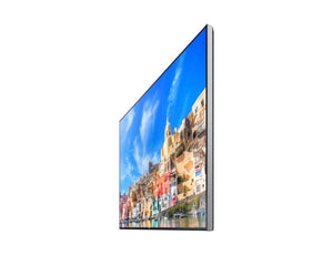 "Bargain Samsung 85"" Display QM85D LED 4K UHD Monitor"