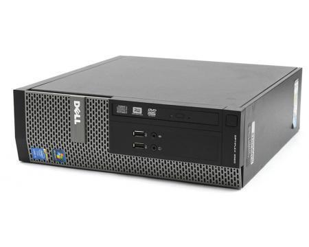 Dell 3020 SFF i3 3.4Ghz 500GB 4GB Win 10 PC BASE UNITS Dell