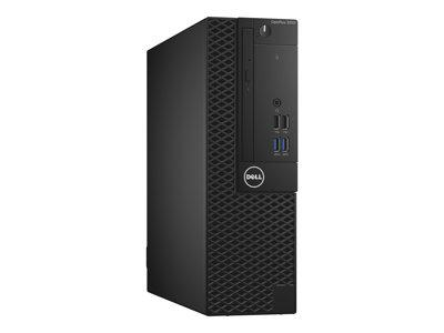 Dell 3050 SFF PC i5 6500 3.2Ghz 8GB 256GB SSD Win 10 Home PC BASE UNITS Dell pc