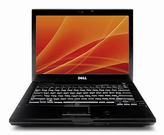 Dell E6400 Laptop Core 2 Duo P8700 4GB 160GB Dutch KB - itzoo