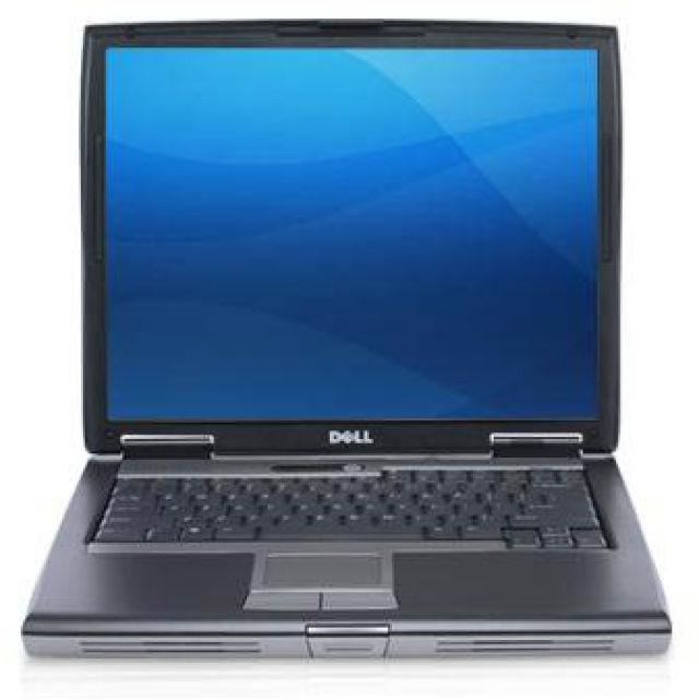 Dell Latitude D530 Laptop Celeron M 530 1.73GHz 80GB HDD 1GB RAM - itzoo