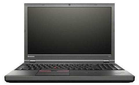 Lenovo W541 Notebook PC Laptop i7 4810MQ 180GB SSD US keyboard Laptops Lenovo Laptop