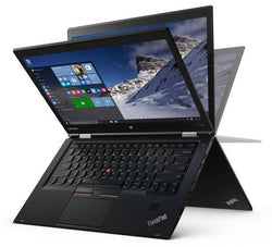 Lenovo YOGA 260 Convertible Tablet PC i5 256GB SSD Win 10 AZERTY Laptops ITZOO