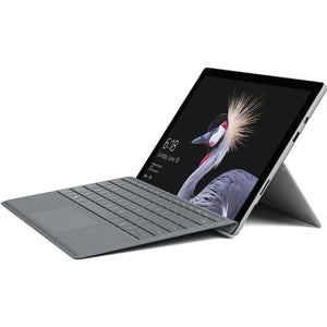 Microsoft Surface Pro 5 1796 i5-7300U 256GB 8GB Spanish Key