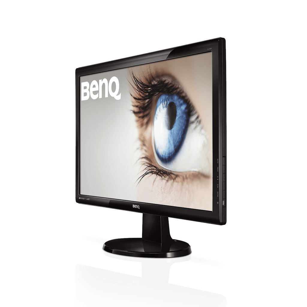 "Monitor FHD GL2250 Full HD 1080p 21.5"" Wide Screen BenQ monitor itzoo"