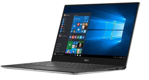 Refurb Dell XPS 13 9365 Laptop i7-7Y75 256GB 8GB Win 10