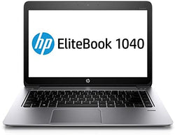 "Refurb HP Elitebook 1040 (G3) 14"" Laptop i5-6300U 512GB 8GB AZERTY - itzoo"