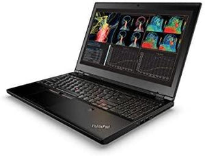 Refurb Lenovo P50 Laptop Core i7 6820HQ 2.70Ghz 40GB 256GB