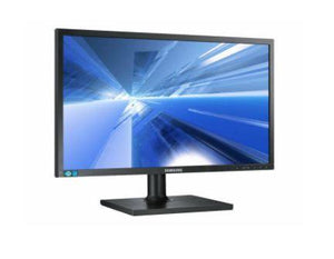"Refurb Samsung Series 4 LED Business S22C450BW 22"" Monitor"