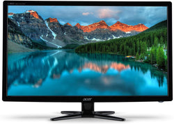 "Refurbished Acer 24"" G246HL Monitor - itzoo"