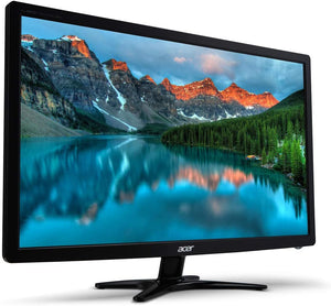 "Refurbished Acer 24"" G246HL Monitor"