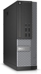 Refurbished Dell 7020 SFF i5 4590 3.3Ghz 500GB 4GB Win 10