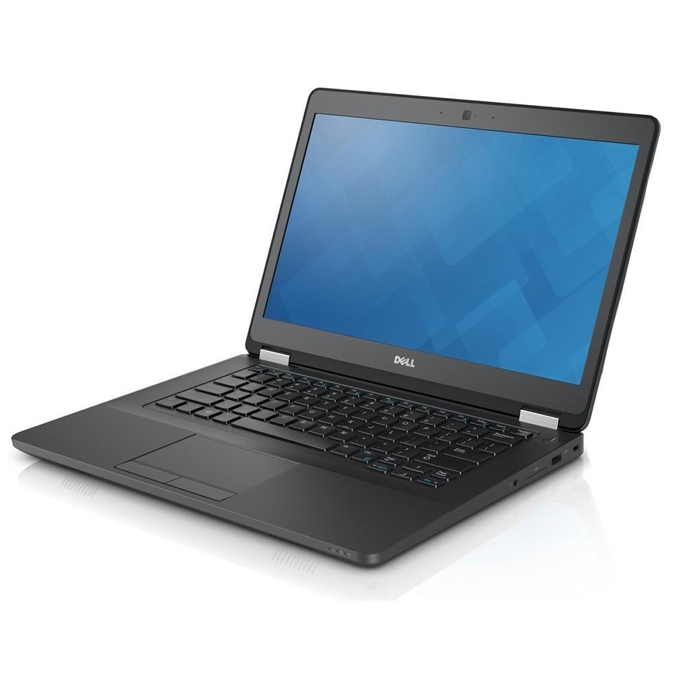 "Refurbished Dell E5470 14"" Laptop i5 6300U 256GB SSD 8GB bargain Dell Laptop"