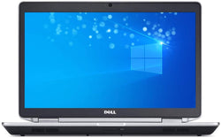 Refurbished Dell E6330 Laptop i5 2.6Ghz 320GB HDD 4GB Win10 Laptops Dell Laptop
