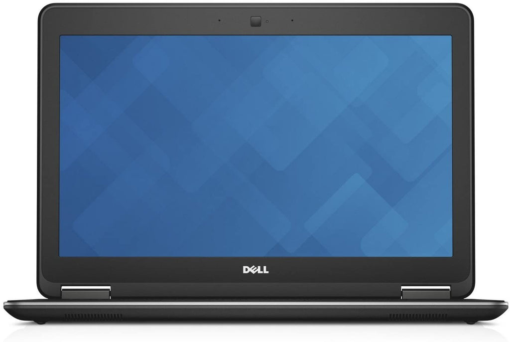 Refurbished Dell E7250 Laptop i5 2.3Ghz 4GB 256GB SSD Win 10 Laptops Dell Laptop