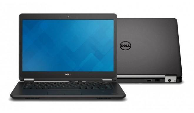 Refurbished Dell E7450 Laptop i7 2.6Ghz 8GB 512GB SSD Win 10 - itzoo
