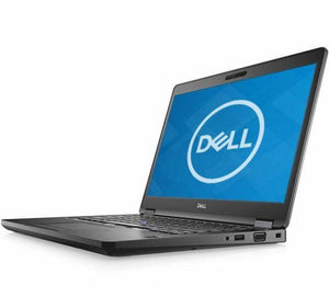 Refurbished Dell Latitude 5490/ E5490 Laptop i5-8350U 256GB 8GB