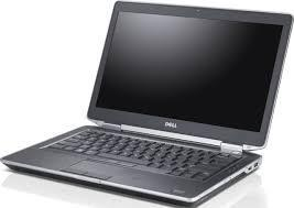 Refurbished Dell Latitude E6430 Laptop i5 2.5Ghz 320GB HDD 2GB French KB