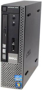 Refurbished Dell OptiPlex 7010 SFF i5 3.2Ghz 250GB 6GB Windows 10