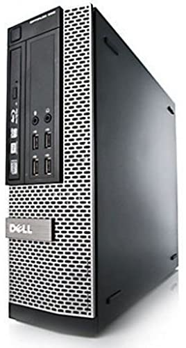 Refurbished Dell OptiPlex 7010 SFF i5-3570 3.4Ghz 320GB 4GB RAM - itzoo