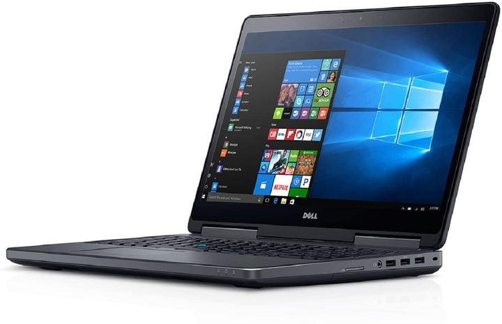 Refurbished Dell Precision 7720 17.3