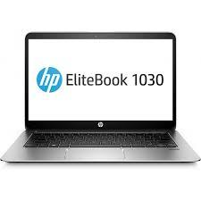 "Refurbished HP Elitebook 1030 (G1) 13.3"" Laptop M5-6Y57 128GB 8GB - itzoo"