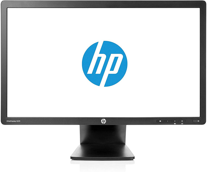 Refurbished HP EliteDisplay E201 HSTND-3691-A 20