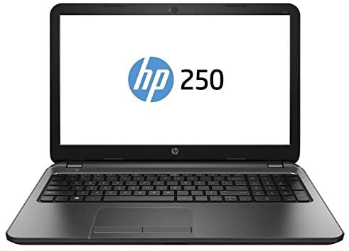 Refurbished HP Notebook 250 (G4) 15.6