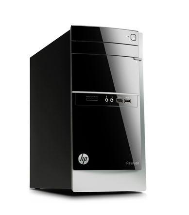 Refurbished HP Pavilion 500-402ND i5-4460S Mid-Tower 2.9GHz 500GB 8GB Win 10 - itzoo