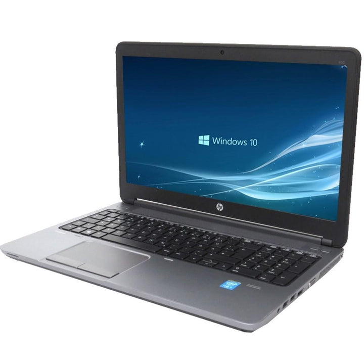Refurbished HP Probook 650 (1) i5-4210M 240GB 8GB Dutch Key - itzoo