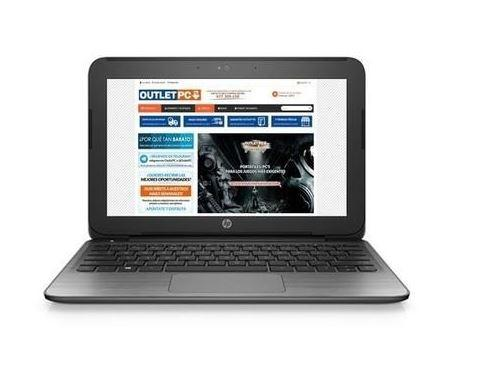 Refurbished HP Stream Notebook 11-R005NA Celeron N3050 31GB 2GB - itzoo