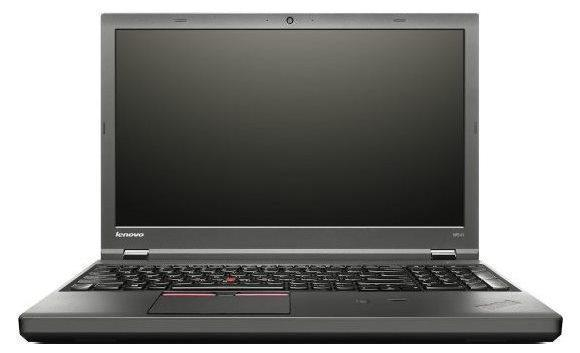 Refurbished Lenovo W541 Laptop i7-4810MQ 256GB SSD 8GB Win 10 - itzoo