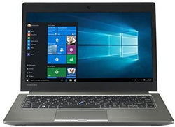Toshiba Z30-C Laptop i7-6500U 512GB SSD 16GB Spanish Key - itzoo