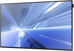 "Samsung 55"" Display DM55D FHD LED Digital Signage Monitor - itzoo"