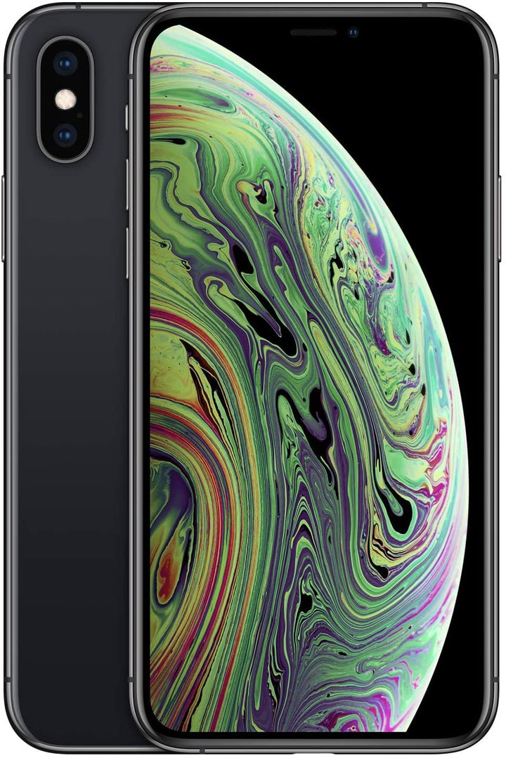 Used Apple iPhone XS A2097 256GB Space Gray - itzoo