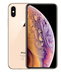Used Apple iPhone XS A2097 64GB Rose Gold