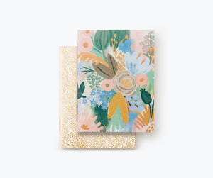 Luisa Pocket Notebooks Set of Two
