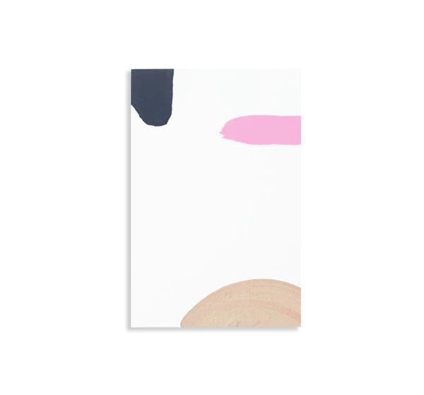 Desk Art Notepads Set - Francis